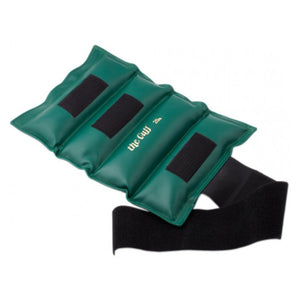 The Original Cuff Weight 25 lbs Green - SelfCareCentral - CanDo