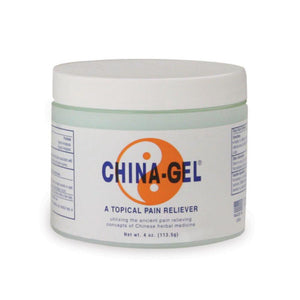 China-Gel Topical Pain Reliever- Original