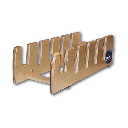 FitterFirst Wobble/Rocker Board Stand - SelfCareCentral - FitterFirst