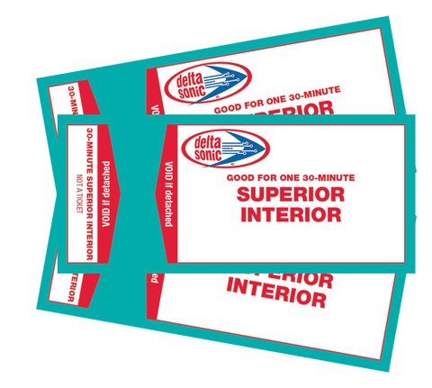 Superior Interior 3 Pack