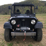 "DIY ""YOU WELD"" ROXOR STUMPY BUMPER - 36"" WIDE"