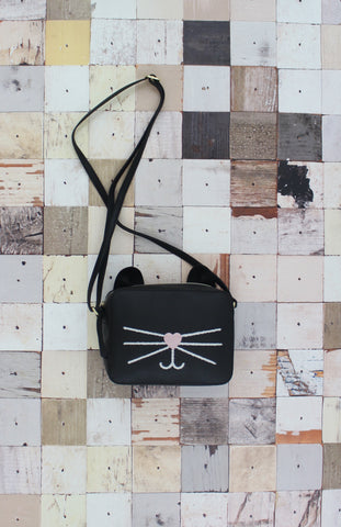 Check Meowt Crossbody