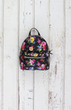 Summer Blooms Backpack