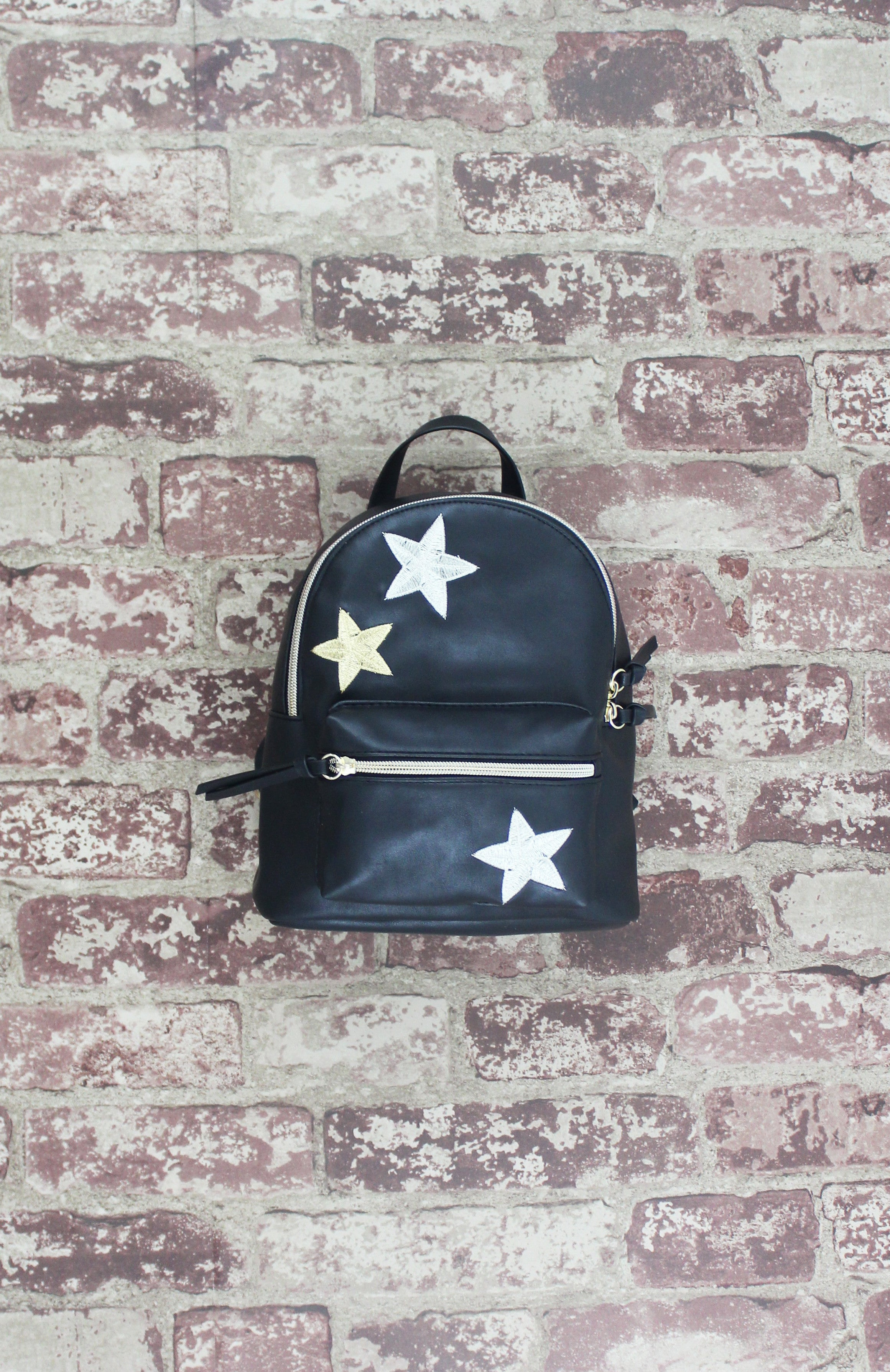 Starry Eyed Backpack