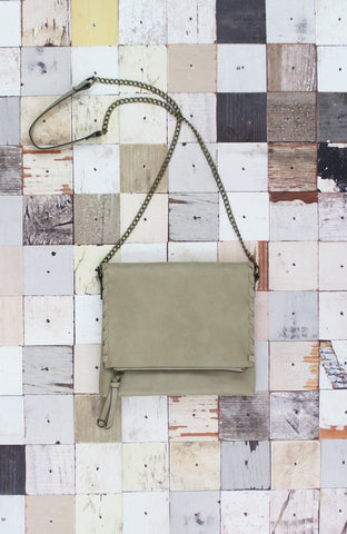 Lilly Crossbody in Natural