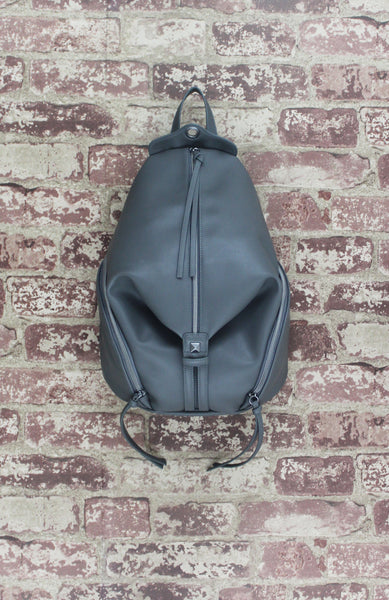 Emma Backpack in Grey