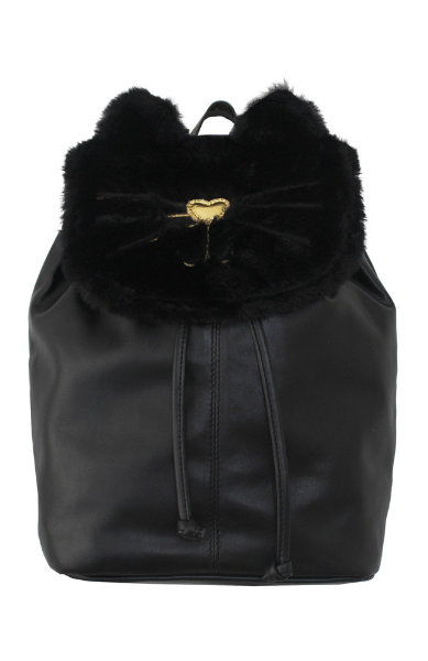 Dutchess Backpack in Black