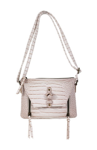 Magical Mini Backpack Crossbody in Blush