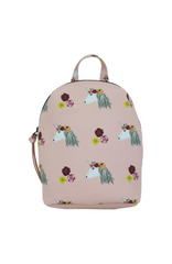 Dig It Mini Backpack in Blush