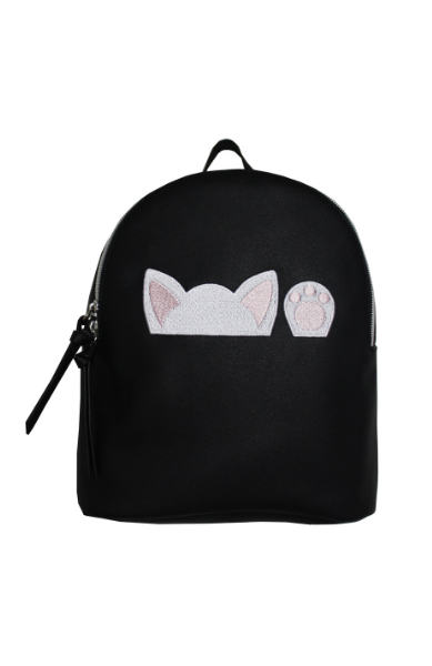 Peek-a-boo Cat Backpack