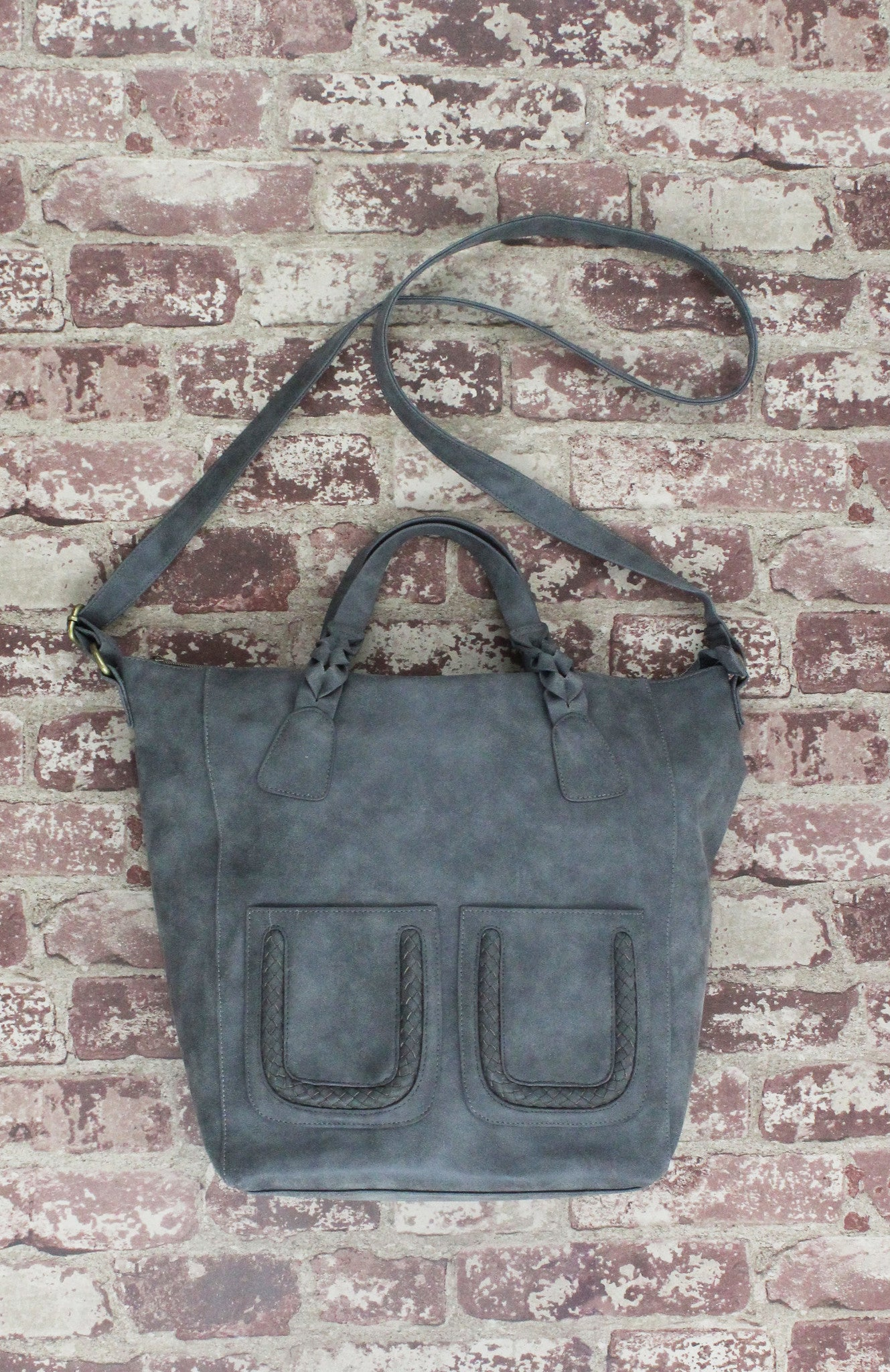 Lion Heart Tote