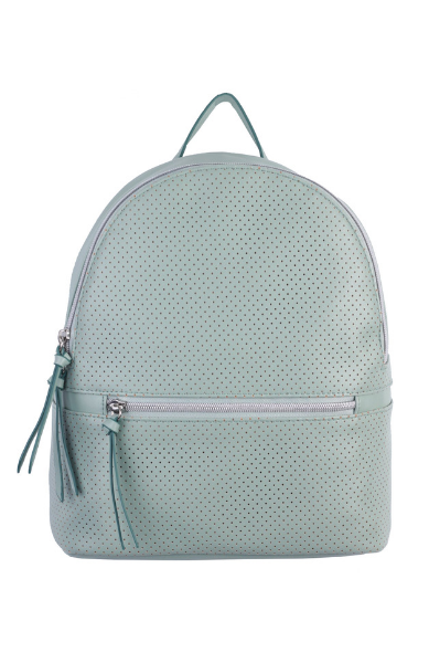 Harley Backpack in Mint