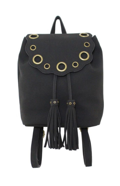 Vienna Backpack in Black
