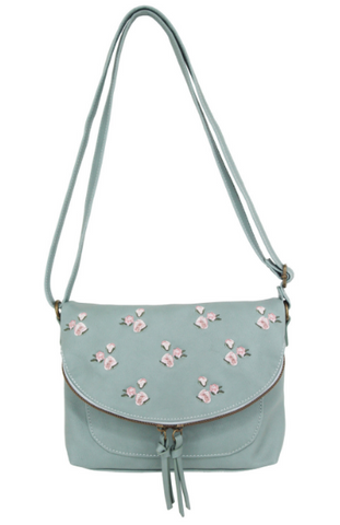 Unicorn Star Backpack in Blush