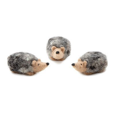 Woolpets Hedgehog (Easy) - Funzalo Toys