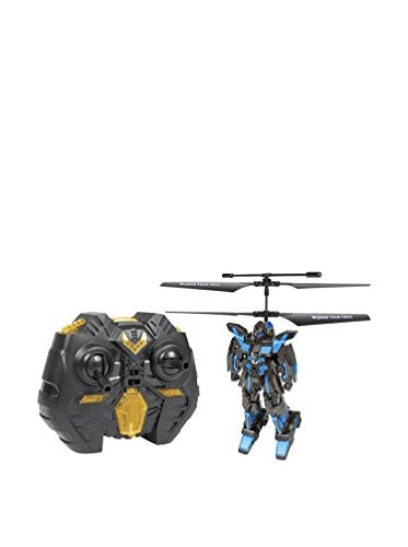 World Tech Toys Robocombat Gyro Laser Tag Battle Electric RTF RC Helicopter - Funzalo Toys