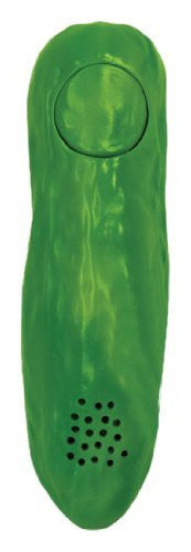 Accoutrements Yodelling Pickle - Funzalo Toys