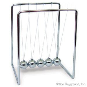 Medium Newton's Cradle - Funzalo Toys