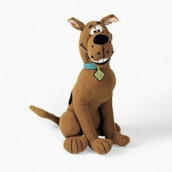 "13"" SCOOBY, LAUGHING - Funzalo Toys"