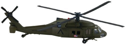 Black Hawk UH-60 - Funzalo Toys