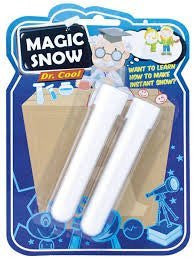 Dr. Cool Magic Snow - Funzalo Toys