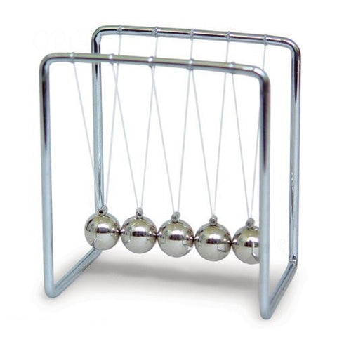 Westminster Newton's Cradle - Funzalo Toys