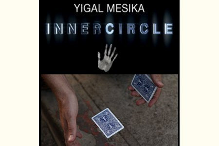 Innercircle by Yigal Mesika - Funzalo Toys