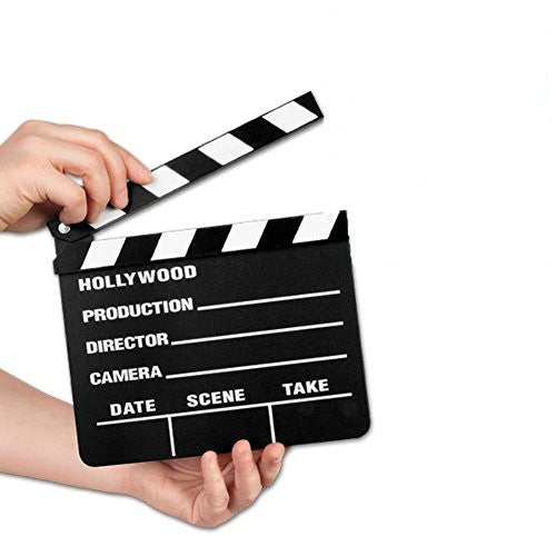 Accoutrements Hollywood Slate Board - Funzalo Toys