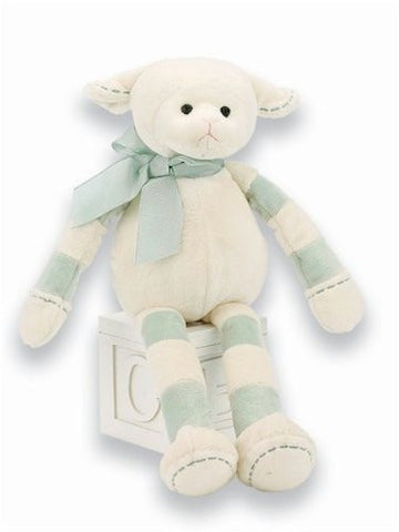 "Bearington Chopsy Lamb 16"" - Funzalo Toys"