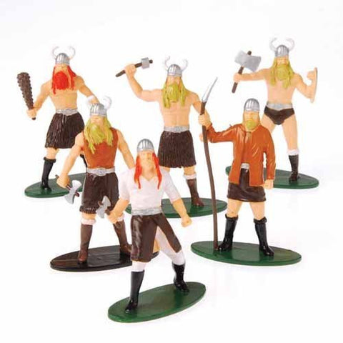 Buy 12 Deluxe Toy Viking Playset Figures at Best Online Price.