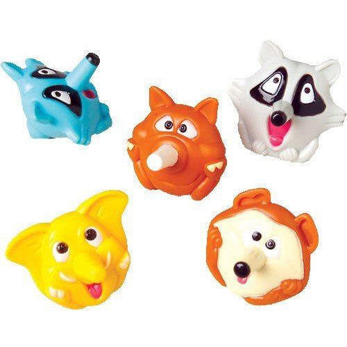 Animal Spin Tops - Funzalo Toys