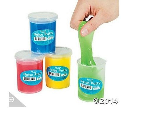 Noise Putty - Funzalo Toys