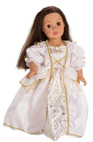 Princess Bride Doll Costume - Funzalo Toys
