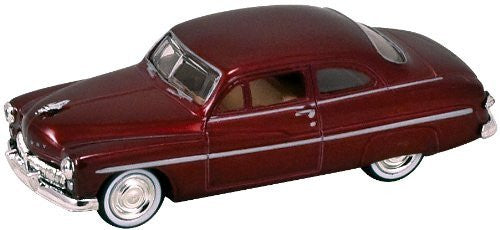1949 Mercury Coupe, 1:43 Scale - Funzalo Toys