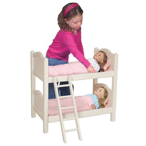 Precious Doll Bunk Bed - Funzalo Toys