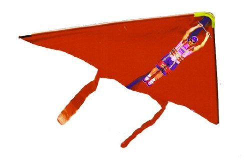 Hang Glider Jack With Launcher (colors may vary) - Funzalo Toys
