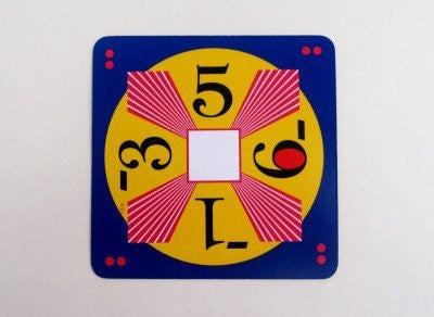 24 Game: Integers - Funzalo Toys