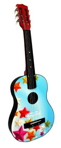 6 String Guitar (metal strings) - Funzalo Toys
