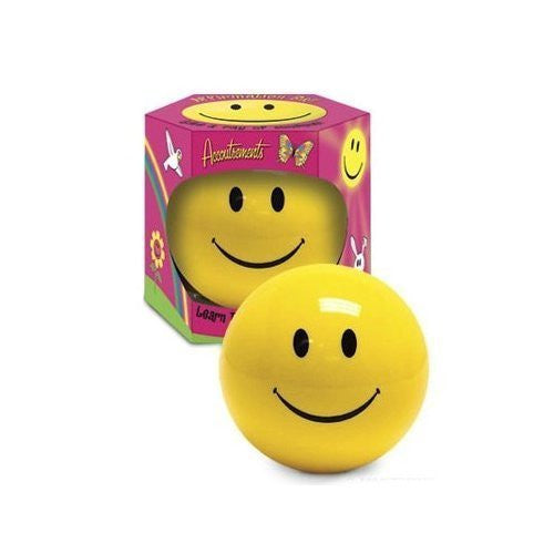 Accoutrements Affirmation Ball - Funzalo Toys