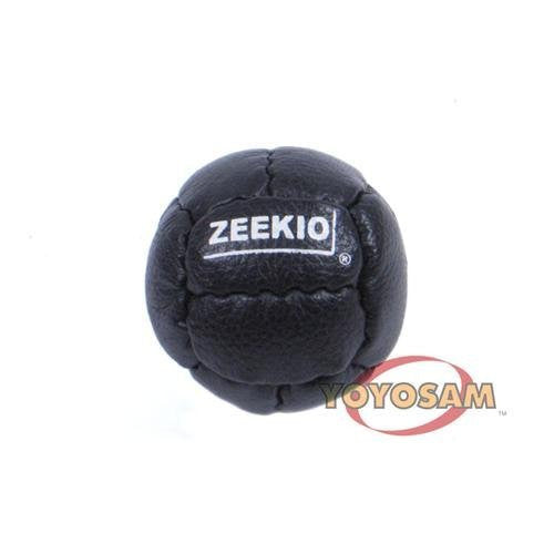Zeekio Galaxy Juggling Ball - Black - Funzalo Toys