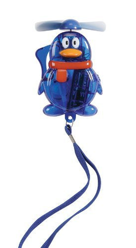 Penguin Misting Water Spray Fan - Funzalo Toys