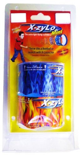 X-zylo Gyro Toss Mini (pack of 2) - Funzalo Toys