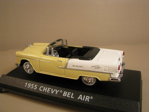 1955 Chevy Bel Air 1:43 Scale by Motormax - Funzalo Toys