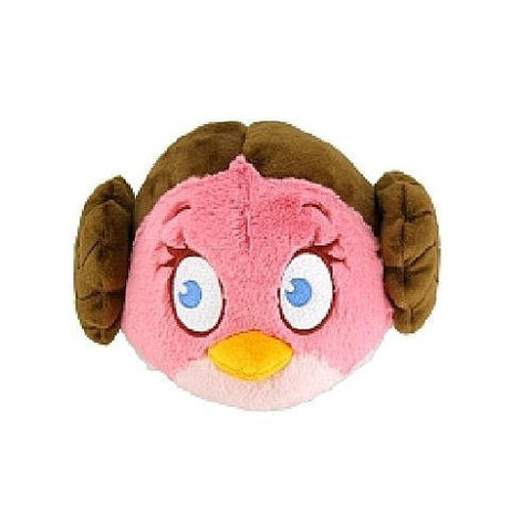 Angry Birds Star Wars 12 inch Plush - Leia - Funzalo Toys