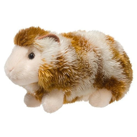 "Abner Guinea Pig 8"" by Douglas Cuddle Toys - Funzalo Toys"