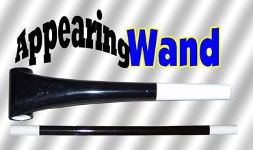 Appearing Wand - 8 Feet Long! - Funzalo Toys