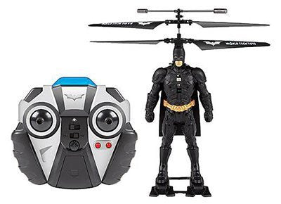 World Tech Toys Batman DC Comic Helicopter - Funzalo Toys