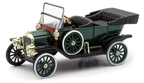 "1910 Ford Model T Automobile ""Tin Lizzie"" by Newray 1:32 Scale - Funzalo Toys"