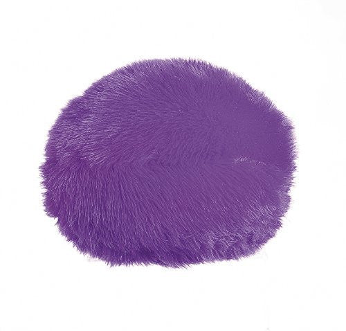 Plush Purple Gumball Pillow - Funzalo Toys