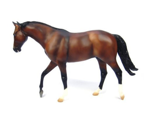"Breyer ""Northern Dancer"" - Traditional Toy Horse Model - Funzalo Toys"